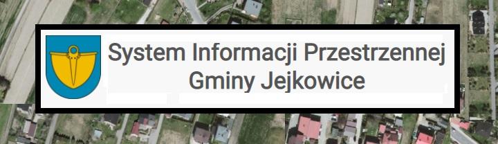 System Informacji Przestrzennej Gminy Jejkowice