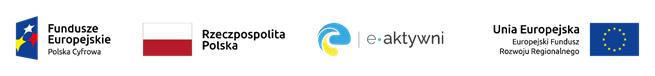 e-aktywni logo