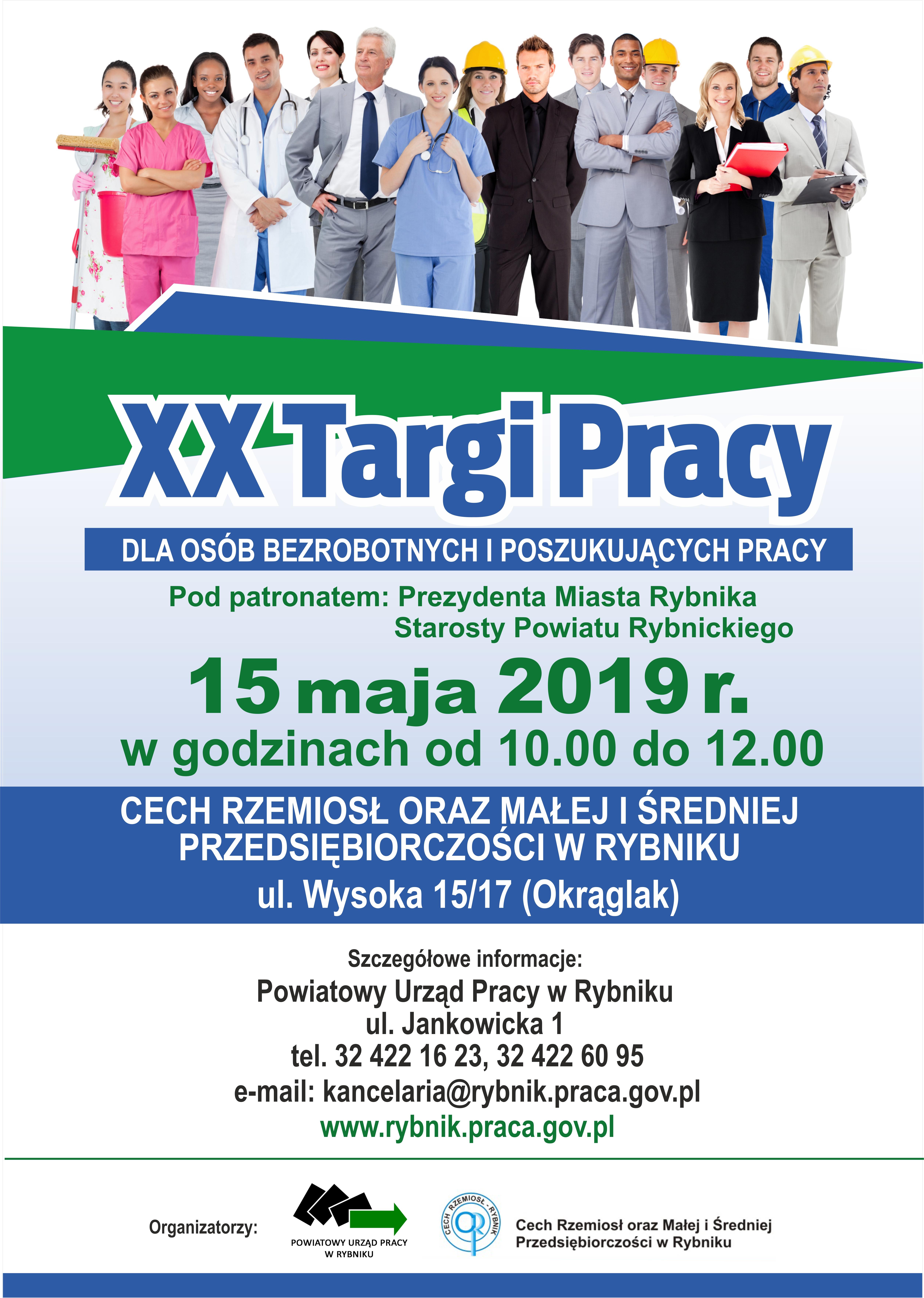 plakat_targi_pracy_2019