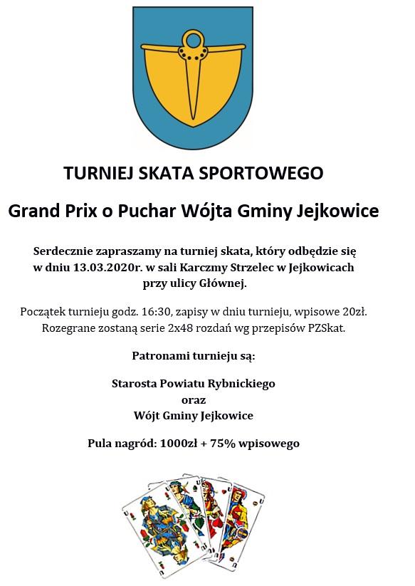 Turniej Skata Sportowego
